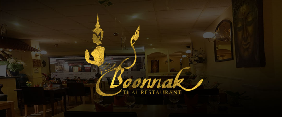 Boonnak Thai Blackpool